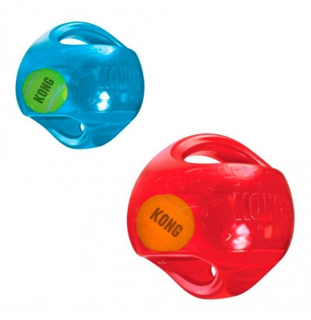 Kong jumbler ball pelota