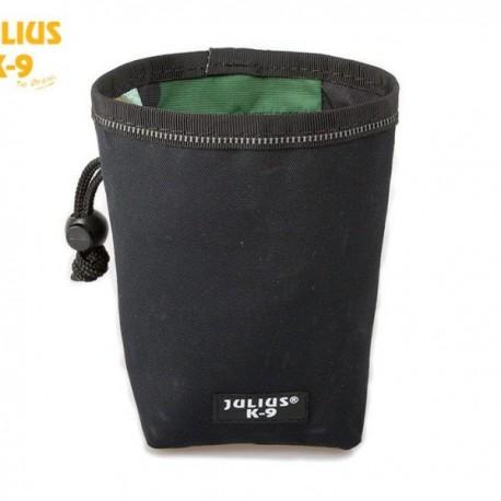 Bolsa de premios negro julius-k9