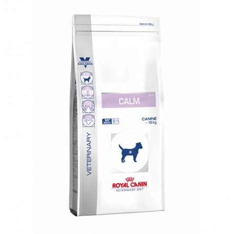 Royal canin canine calm