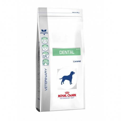 Royal canin canine dental