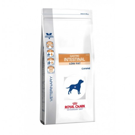 Royal canin canine gastrointestinal low fat