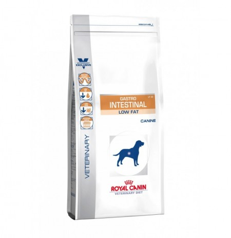 Royal canin canine gastrointestinal moderate low fat