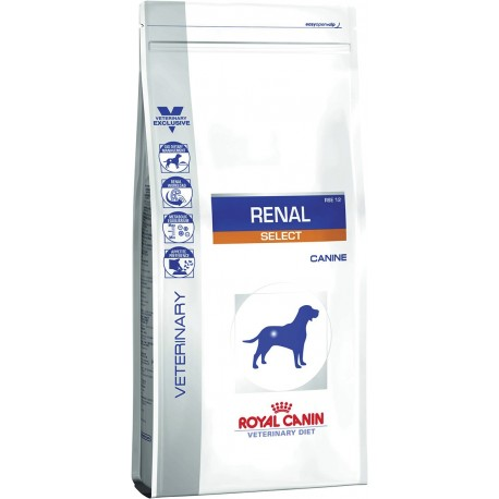 Royal canin canine renal select