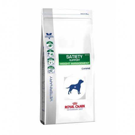Royal canin canine satiety support