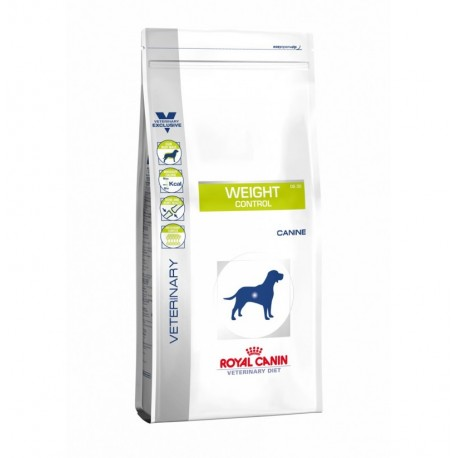 Royal canin canine weight control
