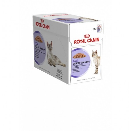 Royal canin digestión sensible (digest sensitive sobre)