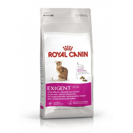 Royal canin exigent savour sensation