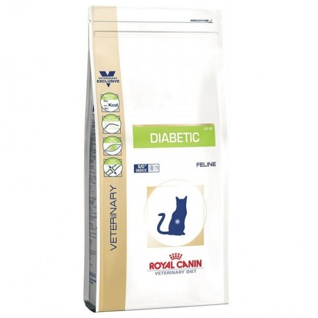 Royal canin feline diabetic