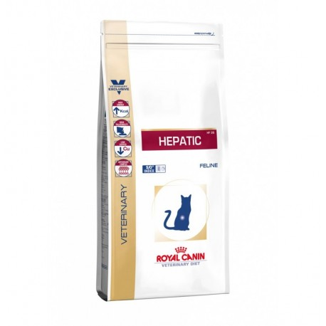 Royal canin feline hepatic
