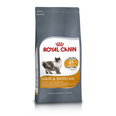 Royal canin hair&skin care