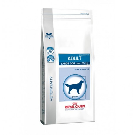 Royal canin large giant dog