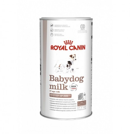Royal canin leche cachorro babydog milk
