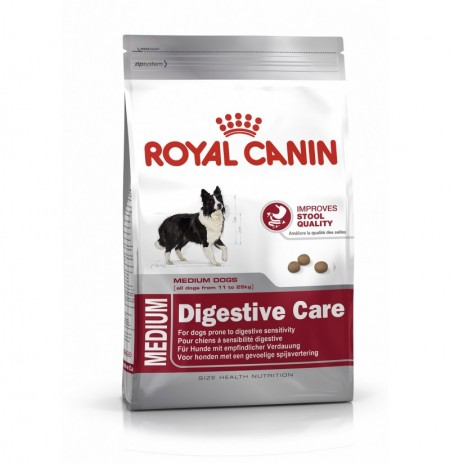 Royal canin medium cuidado digestivo (digestive care)