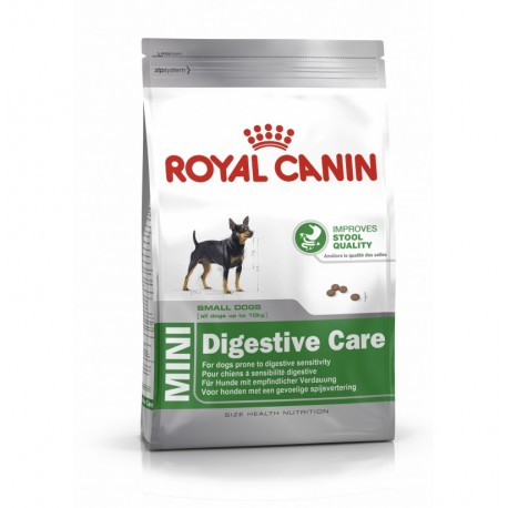 Royal canin mini cuidado digestivo (digestive care)