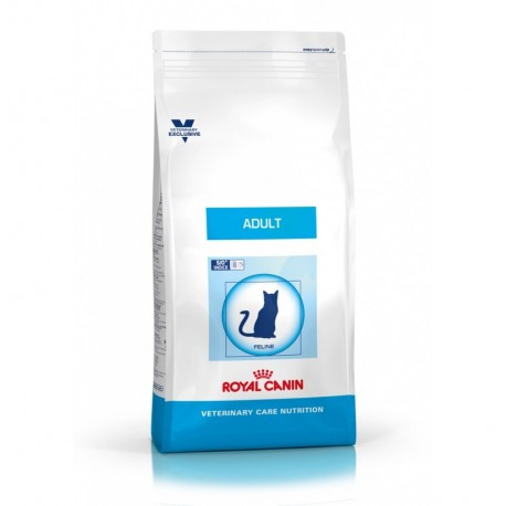 Royal canin vet cat adult
