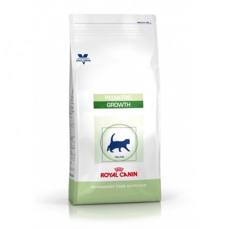 Royal canin vet cat pediatric growth