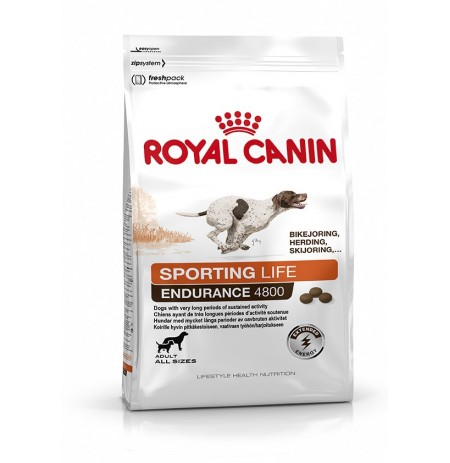 Royal canin Energy (sporting life endurance 4800)