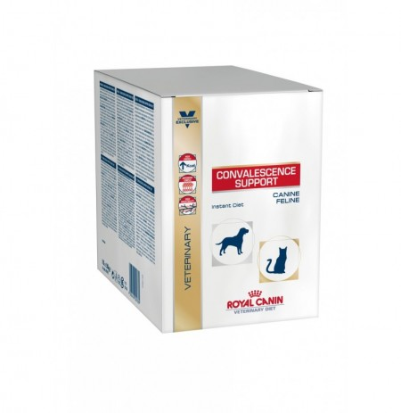 Royal canin wet canine-feline instant diet sobre