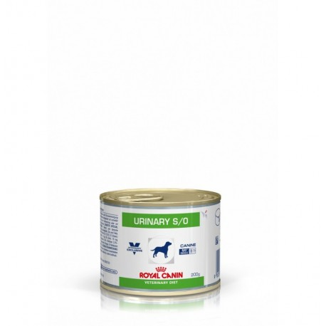 Royal canin wet canine urinary s/o lata