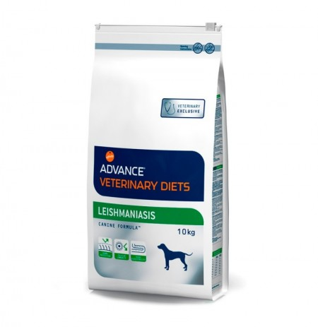 Advance leishmaniasis management canine