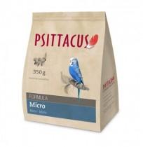 Psittacus fórmula micro