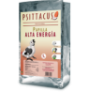 Psittacus papilla alta energía