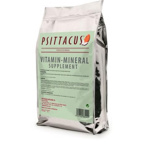 Psittacus vitamin-mineral supplement