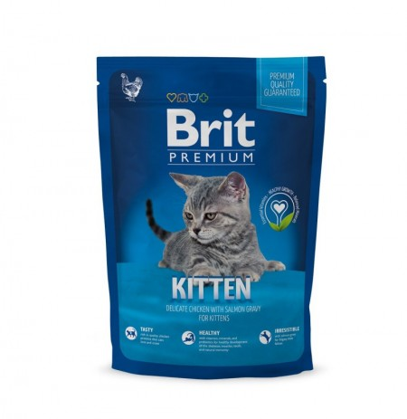 Brit premium cat kitten (gatitos)