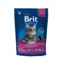 Brit premium cat light (bajo en calorías)