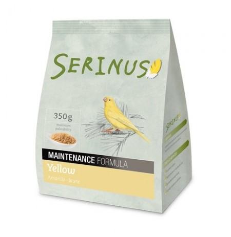 Serinus formula amarilla mantenimiento