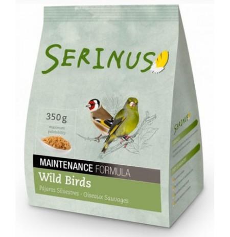 Serinus formula silvestres mantenimiento