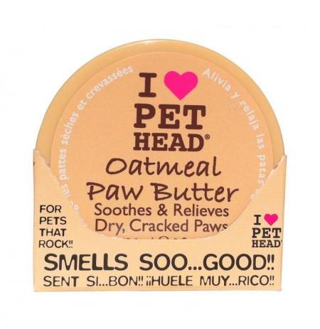 Pet head crema para patas