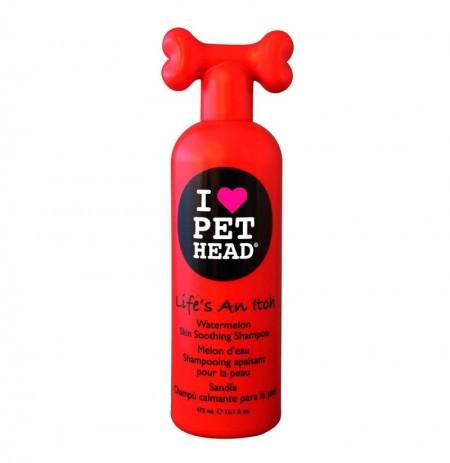 Pet head life's an itch (champú calmante)