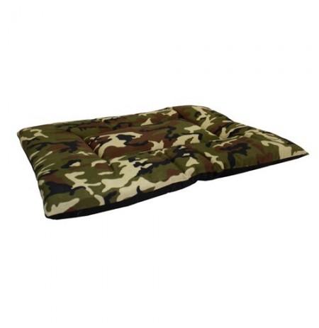 Yagu colchón huesca camuflaje