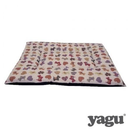Yagu colchón huesca doggy