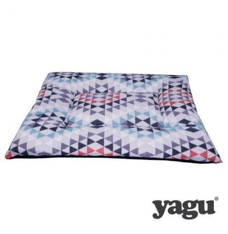 Yagu colchón huesca vértice
