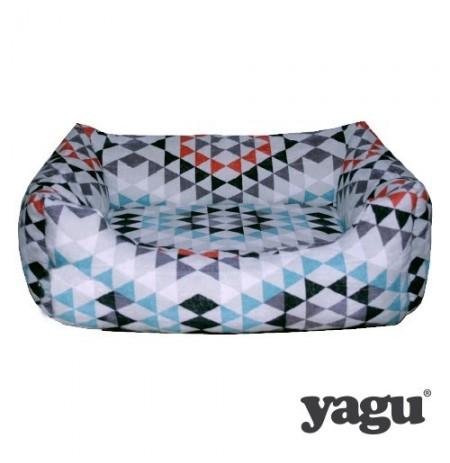 Yagu cuna brick desenf. vértice