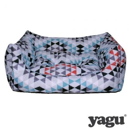 Yagu cuna confort loneta vértice