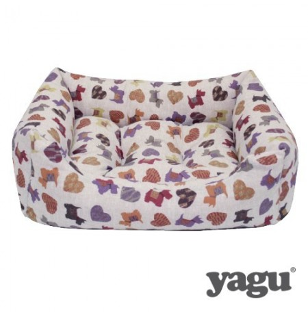 Yagu cuna dream doggy