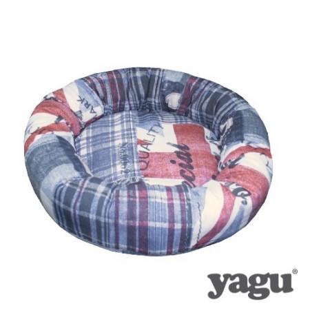 Yagu cuna redonda miau arthur
