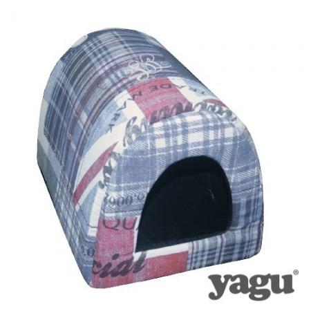 Yagu túnel espuma arthur