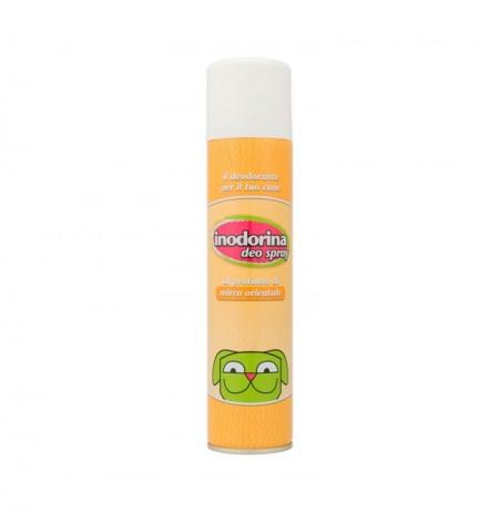 Inodorina desodorante en spray mirra