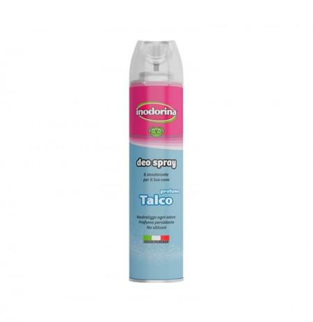Inodorina desodorante en spray talco