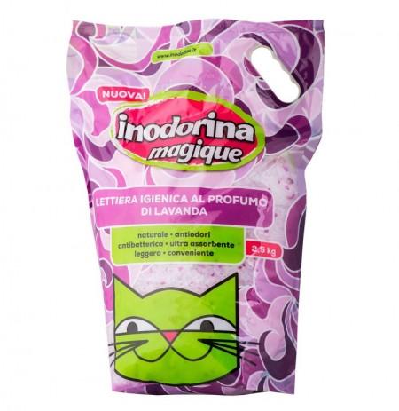 Inodorina magique lecho perfumado lavanda
