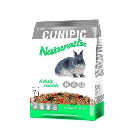 Cunipic naturaliss adult rabbit