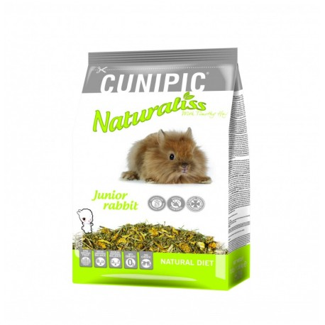 Cunipic naturaliss junior rabbit