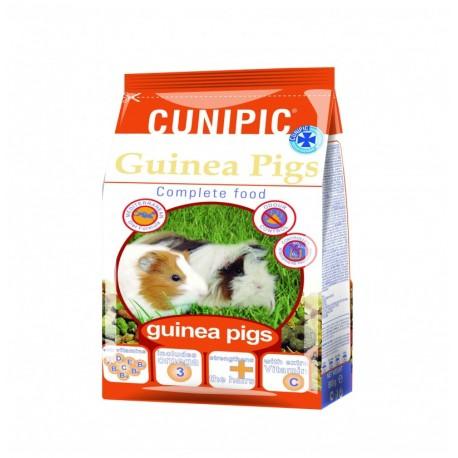Cunipic pienso cobayas