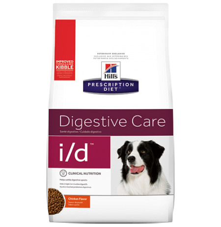 Hill's prescription diet canine i/d sabor pollo