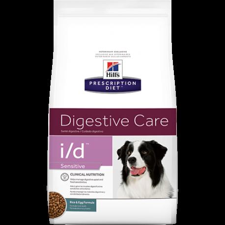 Hill's prescription diet canine i/d sensitive