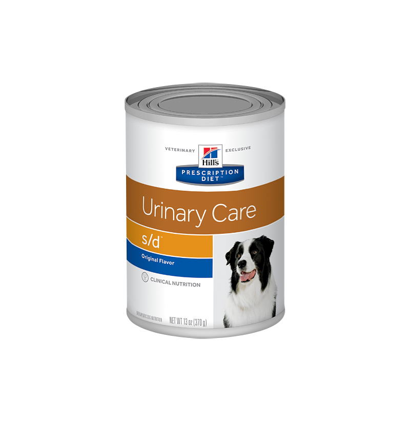Hill's Prescription Diet c/d Multicare Urinary Care Chicken Flavor Dry Dog Food